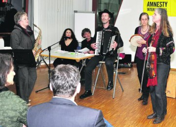 Artikel Solinger Tageblatt, 15.11.2011
