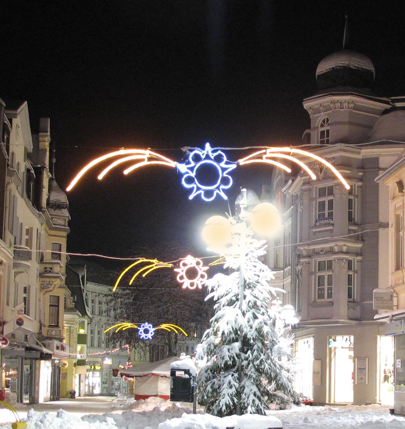 Weihnachtsdürpel