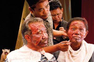 Photo von Anonym © Final Cut For Real APS, Piraya Film AS und Novaya Zemlya LTD, 2012