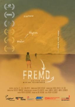 Fremd_Poster